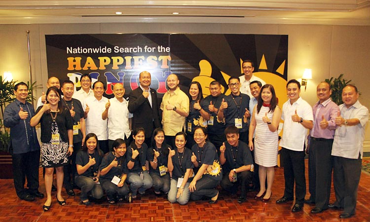 2010 Search - National Road Show